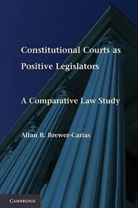 "Constitutional Courts as ""Positive Legislators"": Switzerland"
